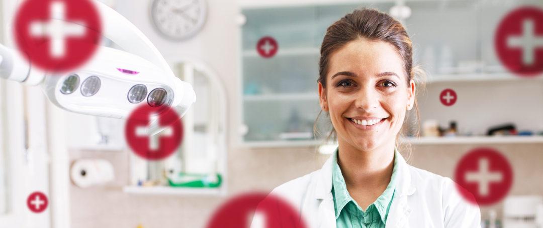 Verzekeringen op maat van de medische vrije beroepen